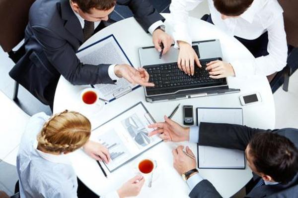 企业组织力的核心与企业的核心竞争力
