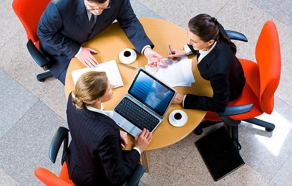 企业业务流程管理与优化
