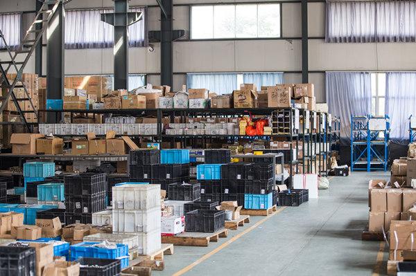 工厂现场物流改善重复作业分析