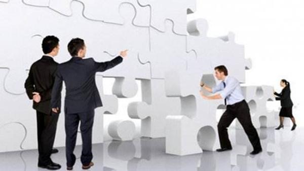 国内管理咨询特点 国内外咨询机构的不同