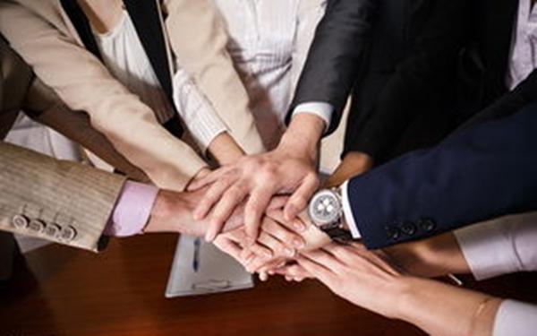 企业团队战略合作价值分析