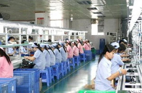 实干是企业第一生产力