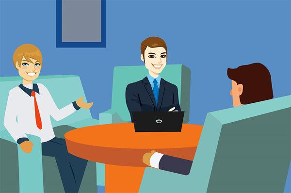 管理沟通的三要素