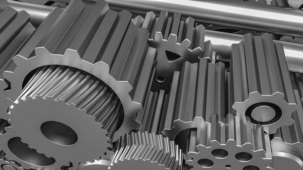 制造型企业事物流程分析