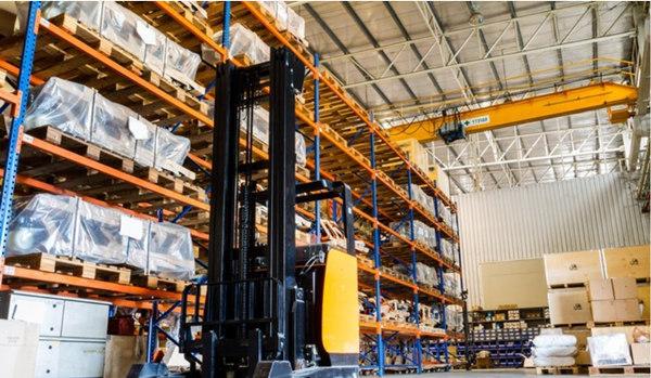 企业生产物流管理标准